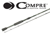 Shimano Compre Spinnerbait Casting Rods