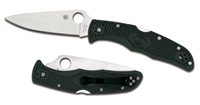 Endura 4 ZDP-189 with British Racing Green handle Series
