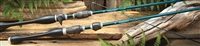 St. Croix LegendXtreme Spinning Rods