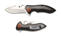 Spyderco Rubicon Series