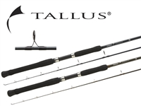 Shimano Tallus Blue Water Casting 6.6ft. Rod