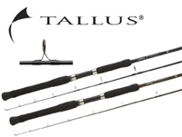 Shimano Tallus Blue Water Spinning 8ft Rod