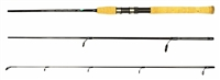 Tsunami Travel Heavy Action Casting Rods