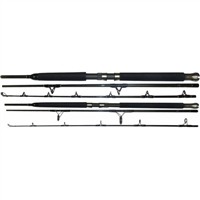 Tsunami Travel Kayak Inshore Spinning Rods