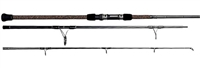 Tsunami Travel Kayak Surf Spinning Rods
