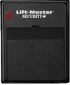 365LM Liftmaster Universal Plug-in Receiver, Security+ ( 315MHZ )