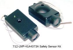 Safety Sensor Photo Cell Sensor 41a4373a Liftmaster