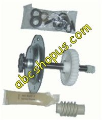41C4220A , Gear and Sprocket Assembly, chain drive opener.