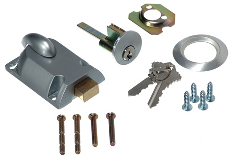 Dead Bolt Lock Set
