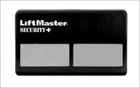 972LM Liftmaster, 2-button remote transmitter (390MHz)