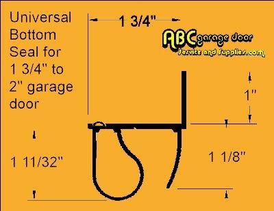 garage door bottom sealCP1340FB162jpg1326450022