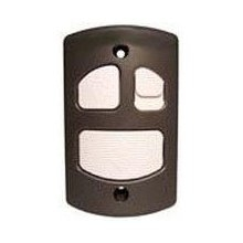 Linear hae00001 Garage Door Opener 3 Button Wall Station
