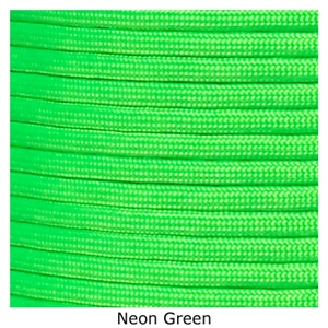 Neon Green lacrosse string to put on your lacrosse stick