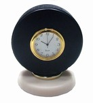 hockey puck clock