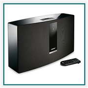 Bose SoundTouch 20 Series III wireless music system​ Custom Logo, Corporate Logo Bose Speakers, Custom Logo Bose Bluetooth Speaker, Bose Custom Logo, Bose Corporate Gifts, Bose Corporate Incentives