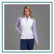 Zero Restriction Ladies' Tess Vest L324L with Custom Embroidery, Zero Restriction Custom Vests, Zero Restriction Custom Logo Gear
