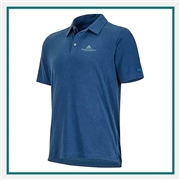 Marmot Men's Wallace Polo SS 43520 with Custom Embroidery, Marmot Custom Embroidered Polos, Marmot Custom Logo Gear