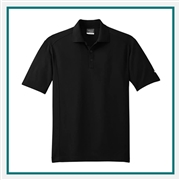 Nike Golf Men's Dri-Fit Classic Polo with Custom Embroidery, Nike Custom Polos, Nike Custom Logo Gear