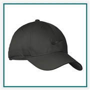 Nike Golf Dri-Fit Swoosh Front Cap with Custom Embroidery, Nike Custom Caps, Nike Custom Logo Gear