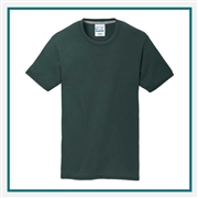 Port & Company -Performance Blend Tee PC381 with Custom Embroidery, Custom Embroidered Port & Company T-Shirts, Port & Company PC381 T-Shirt Best Price