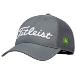 Titleist Tour Performance Mesh Golf Hat with Custom Embroidery, Titleist Custom Hats, Titleist Corporate Logo Gear