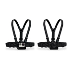 "GoPro Chest Mount Harness ""Chesty"", GoPro Promotional Accessories, GoPro Custom Logo"