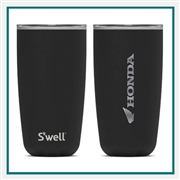 S'Well 18 Oz Tumbler Collection Custom Engraved