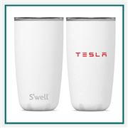 S'Well 18 Oz Tumbler Collection Printed Logo