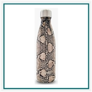 S'Well 17 Oz Exotics Collection Bottle Co-Branded Print