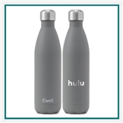S'Well 25 Oz. Stone Collection Bottle with Engraved Logo, S'Well Custom Logo, Custom Engraved S'Well, S'Well Corporate Gifts