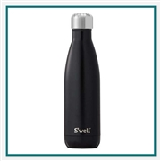 S'Well 17 Oz. Satin Collection Bottle with Engraved Logo, S'Well Custom Logo, Custom Engraved S'Well, S'Well Corporate Gifts