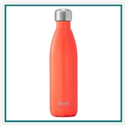 S'Well 25 Oz. Satin Collection Bottle with Engraved Logo, S'Well Custom Logo, Custom Engraved S'Well, S'Well Corporate Gifts