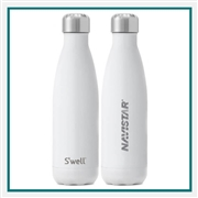 S'Well 17 Oz. Shimmer Collection Bottle with Engraved Logo, S'Well Custom Logo, Custom Engraved S'Well, S'Well Corporate Gifts