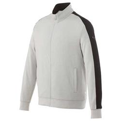 Puma Golf Men's Golf Track Jacket with Custom Embroidery, Puma PA18900 with Custom  Embroidery,