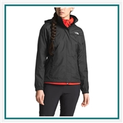 The North Face Women's Resolve 2 Jacket with Custom Embroidery, The North Face Custom Jackets, The North Face Custom Logo Gear