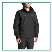 The North Face Men's Resolve 2 Jacket with Custom Embroidery, The North Face Branded Waterproof, The North Face Corporate & Group Sales