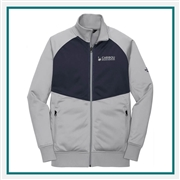 North Face Men's Tech Full-Zip Fleece Jacket with Custom Embroidery, The North Face Custom Jackets, The North Face Custom Logo Gear