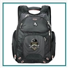 Elleven Amped Back Pack, Custom Embroidered Backpacks, Elleven Amped Back Pack with Custom Logo