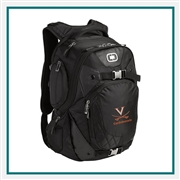 OGIO Squadron Backpack 411047, OGIO Promotional Backpacks, OGIO Corporate & Group Sales