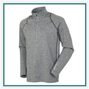 Sunice Tobey Ultralitefx Stretch Half-Zip Pullover S77008,  Sunice Embroidered Golf Apparel, Sunice Corporate Apparel Suppliers, Sunice Apparel Best Price