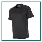 Sunice Men's Garner Body Mapping Coollite Tee, Sunice Embroidered Golf Apparel, Sunice Corporate Apparel Suppliers, Sunice Apparel Best Price