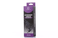 GameCube Controller Extension Cable Two-Pack
