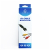 Playstation 1/2/3 AV Cable