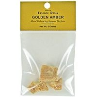 Wholesale Golden Amber Resin 5 Gram