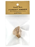 Wholesale Forest Amber Resin 5 Gram