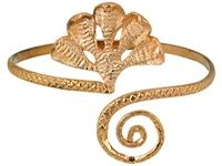 Wholesale Cobra Upper Arm Bracelets