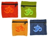 Wholesale Om Coins Bag