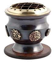 Wholesale Brass Censer Burner