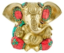 Wholesale Lord Ganesha Brass Statue