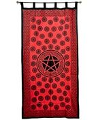 Wholesale Curtain - Pentacle Curtain
